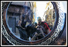 Los 4 Mosqueteros by Janelka_