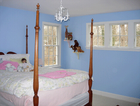 Periwinkle Blue Bedroom Flickr Photo Sharing