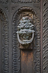 carving, art, ancient history, wood, sculpture, door knocker, stone carving, relief,