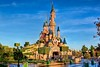 Where to find disney characters at Disneyland Paris