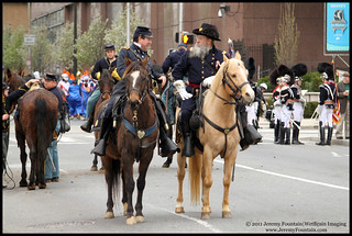 Civil War Sesquicentennial Parade & Review - Philadelphia PA