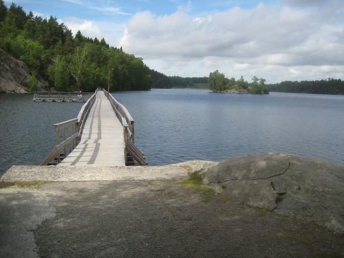 St Delsjön