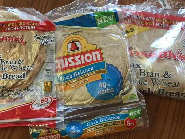 Sugar-Free, Low-Carb, Graham Cracker Crumbs