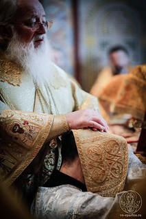 Божественная литургия 495