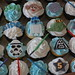 Star Wars Cupcakes by spoolsisters
