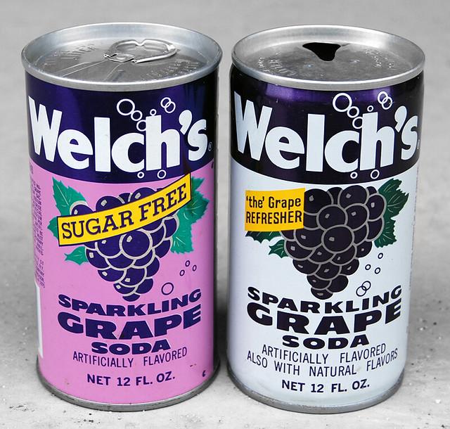 Welch S Natural Concord Grape Spread Nutrition