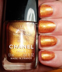 Chanel Samba