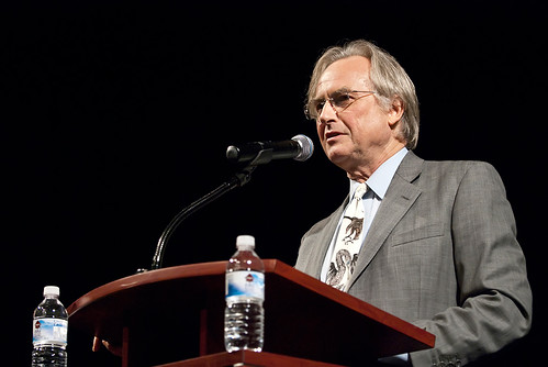 Richard Dawkins In Toronto
