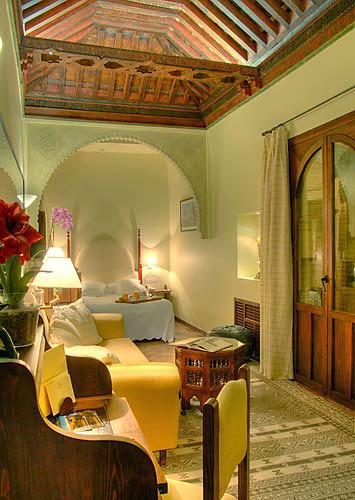 Decoraci n marroqu for Decoracion hogar granada