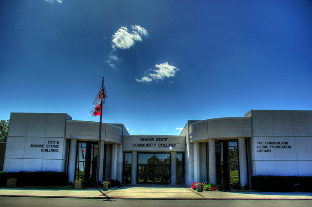 Roane State Community College 3