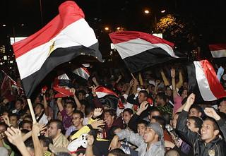 Egypt vs. Algeria 2-0
