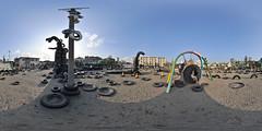 The Tires Park