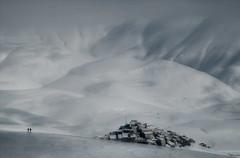 Inverno in Appennino