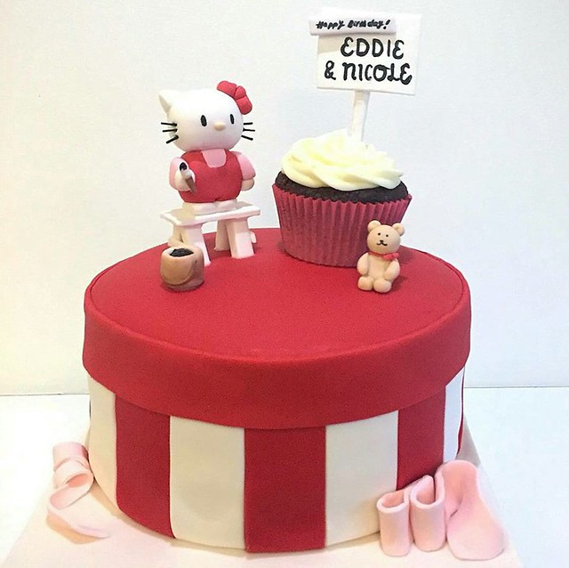 Le Cake Artist : Competition: Highly Exquisite Cake Artist in the World ...