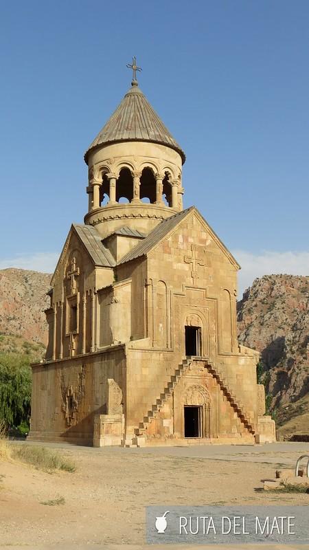Monasterio Noravank Armenia (2)