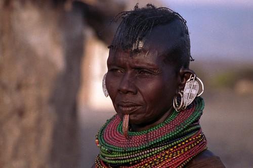 tribes of kenia
