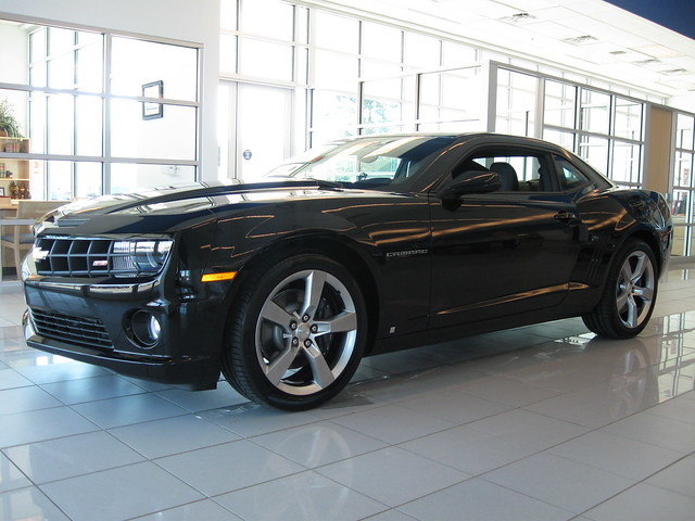 Orr Chevrolet In Texarkana Texas 2010 Chevy Camaro 2SS at Orr Chevrolet in Texarkana ...