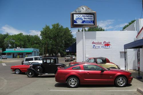 American Classic Auto Parts