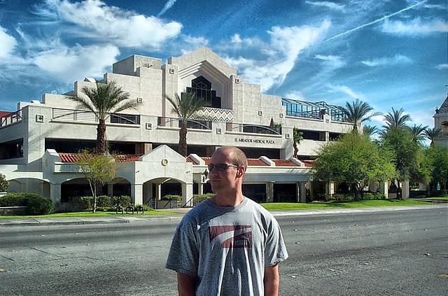 Hal Desert Regional Medical Center Palm Springs Ca