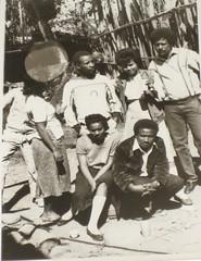 Milite, Teferi Teka, Azeb Berihun, Dessu Abebe, Lubaba & Alem Gidey