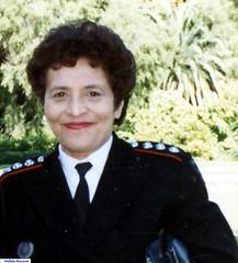 Dr Myrna Fernandez