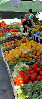 Calpe Market