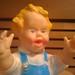 Small photo of Creepy Baby