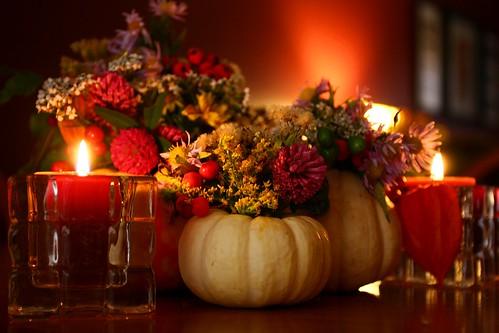 Thanksgiving Dealies