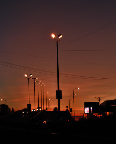 sunrise amanecer zacatecas