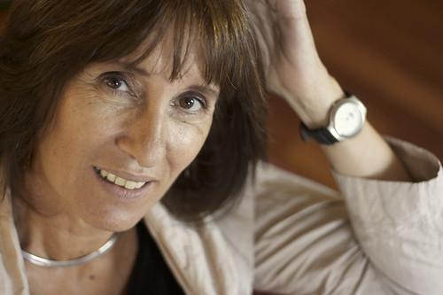 Imma Tubella, rectora de la UOC