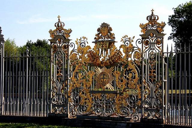 londres hampton court palace festival: