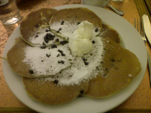Original Pancake House Salt Lake City Menu