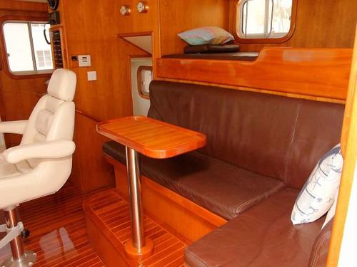 55 Oceaneer Passagemaker