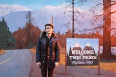 TWIN PEAKS by WMHART