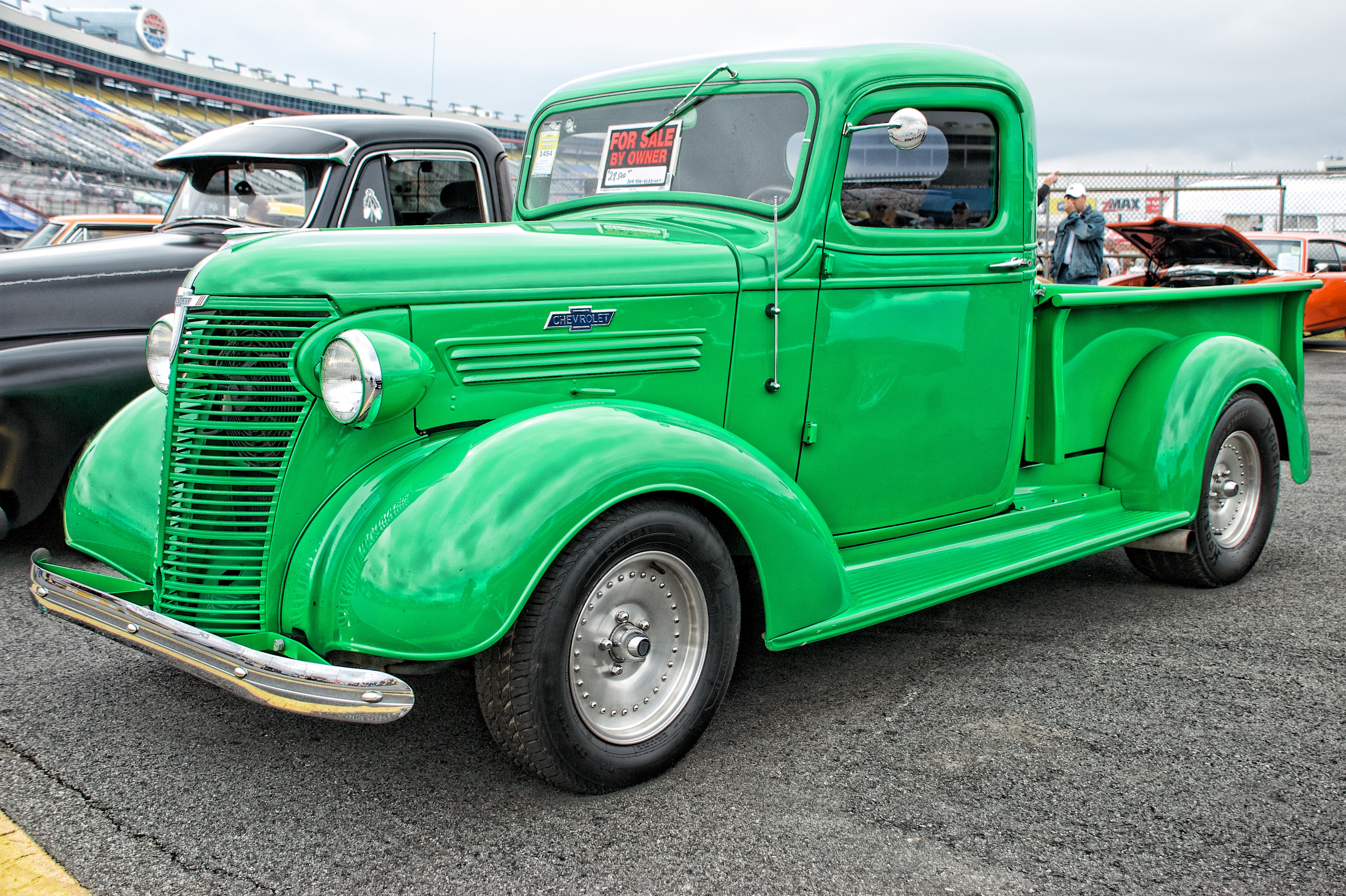 Chevy Trucks 46 Autos Post