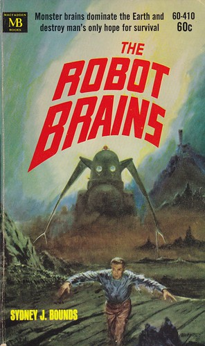 The Robot Brains