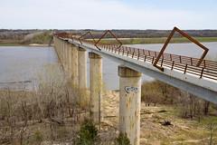 High Trestle Trail Bridge - Madrid, IA