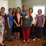 White River Area Agency on Aging Ambassadors - Batesville, Arkansas