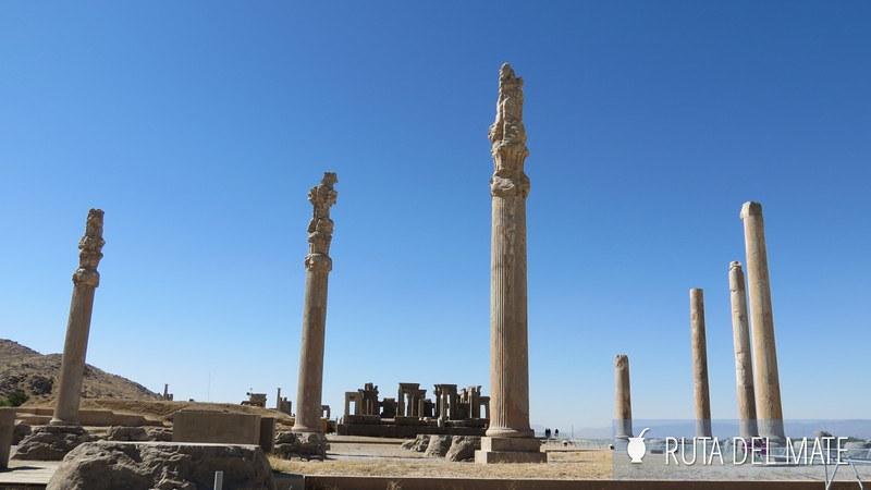 Shiraz Persepolis Iran (18)