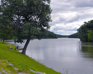 Argyle Lake State Park
