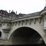 ภาพของ New Bridge. paris france boattrip iledefrance pontneuf bateauxmouches riverseine iledelacite rivercruise