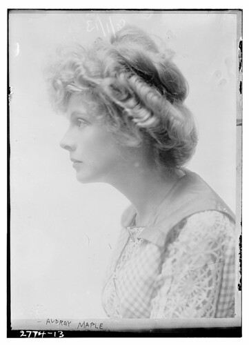 Audrey Maple  (LOC)