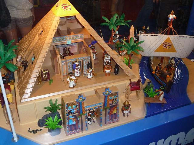 Playmobil egyptian set flickr photo sharing - Playmobil egyptien ...