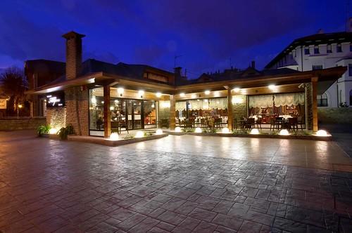 restaurante migaea cocina vasca moderna y tradicional