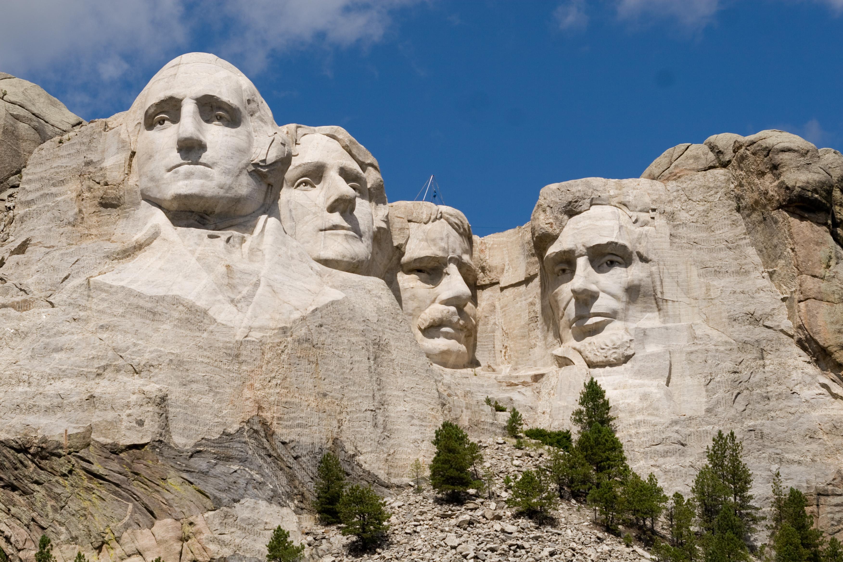 Worksheet Description Of Mount Rushmore mount rushmore by adamswi
