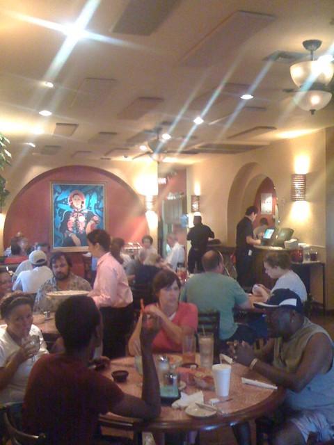 Barrios Mexican Restaurant Birmingham
