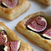 Small fig tartlets / Viigimarjapirukad