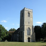 Old St Andrew, Melton, Suffolk