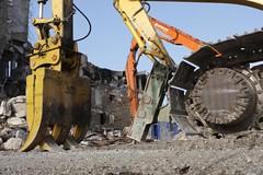 Coop Wreckage