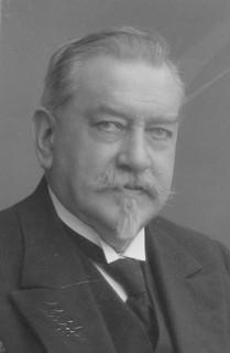 Konditor Ole Erichsen (1863 - 1949)